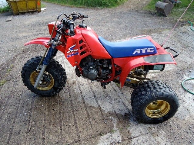 494 Best Off Road Images On Pinterest Honda Dream Machine And Atvs