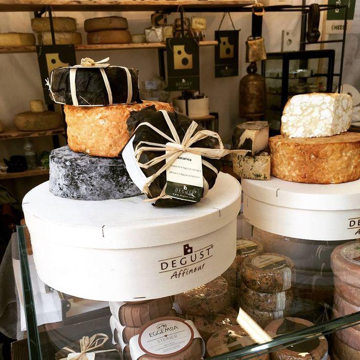 #thomasethteamfashion #cheese #degust #affineur