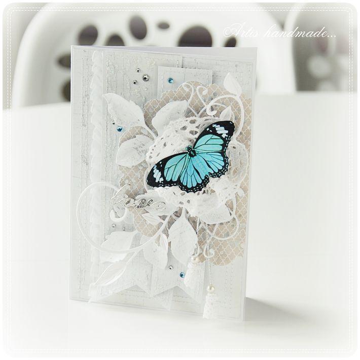 Артис ручной / izabellw - свадебные открытки, поздравительные открытки, приглашения, сувениры, книги, блокноты: Грибы на свадьбу