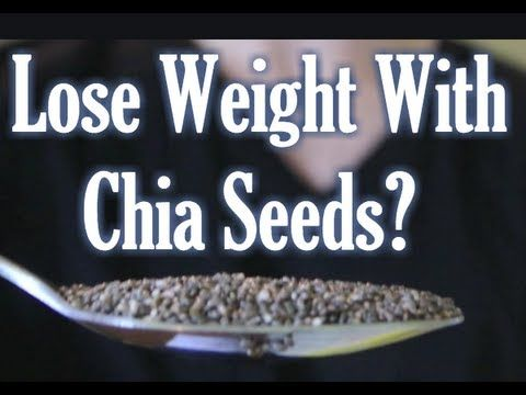 Chia Seeds Weight Loss - Lose Weight Fast With Healthy Jerk Tip #14 http://youtu.be/kMjAZJ5Icz8