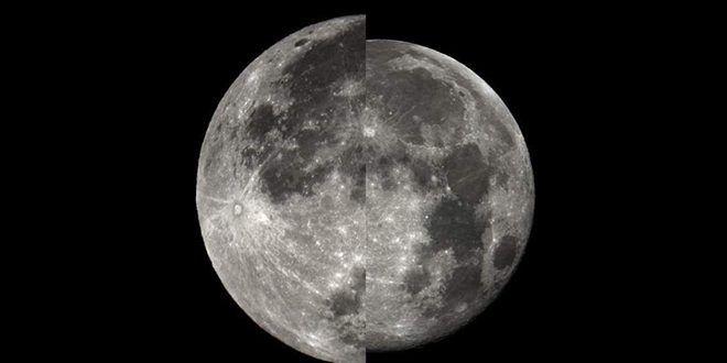 الاثنين المقبل ثاني أكبر قمر عملاق لهذا العام فوق سماء سورية والمنطقة Celestial Bodies Celestial Moon
