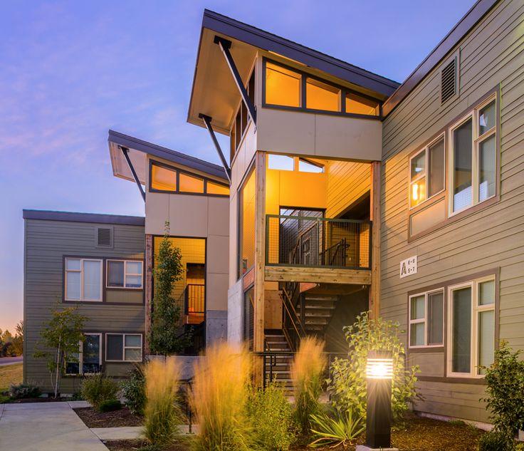 Apartments Houses: 17 Best Apartment Exteriors Images On Pinterest