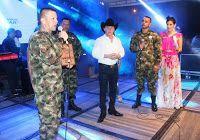 Noticias de Cúcuta: Las Fuerzas Militares  se quedaron  en el corazón ...