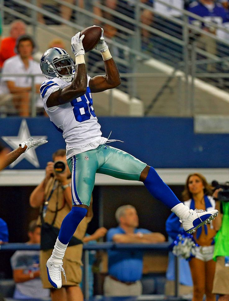 Dez Bryant-WR Dallas Cowboys. Hard to put him on here because of his sorry attitude but he is a great player and has shown he is one of he greatest 100 Cowboys. He would not be in my top 50.