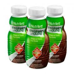 Nutrilett Protein Shape Chocolate RTD