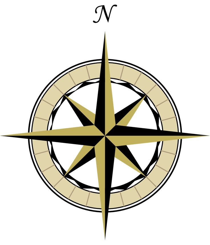 8 Best Compass Images On Pinterest Compass Tattoo Ideas And