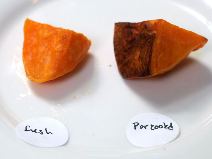 The Food Lab: The Best Roasted Sweet Potatoes | Serious Eats