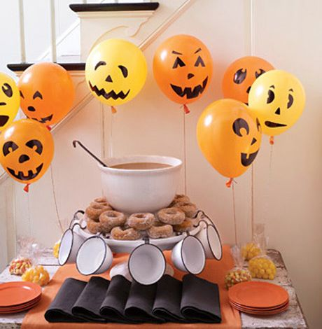 110 best halloween office supplies images on pinterest for Office halloween party themes
