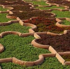 Plastic Garden Edging Ideas increase the beauty of your lawn by adding garden edging that works well with the style Brick Garden Edging Ideas Brickgardenedgingideas