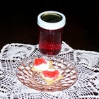 Raspberry Jalapeno Jelly