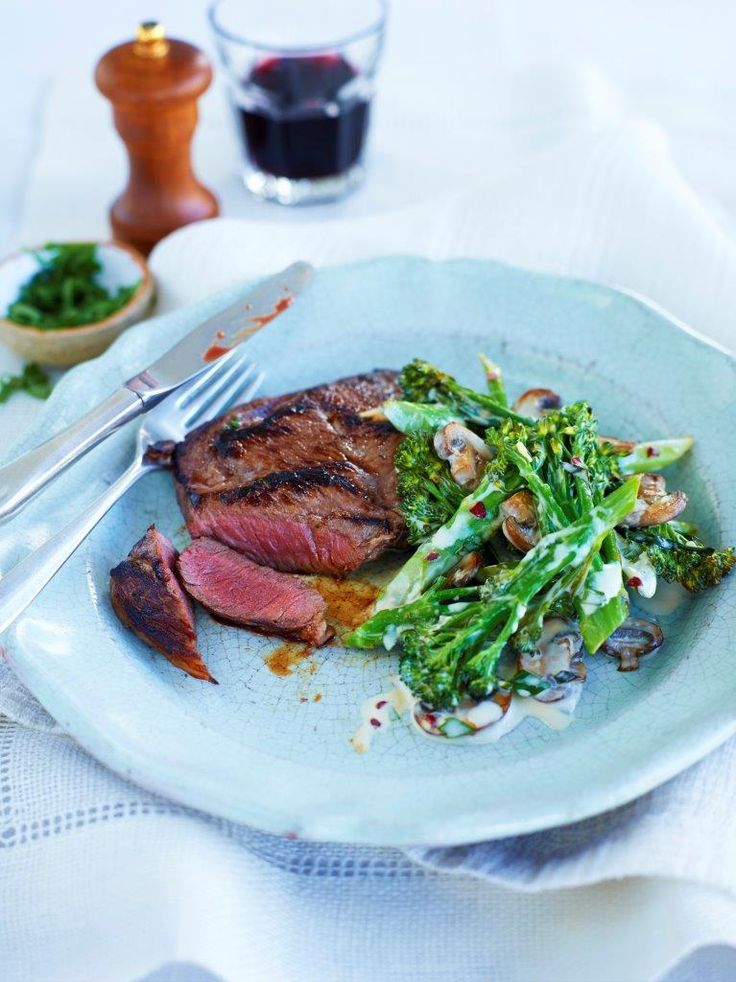 The Date Night survey, recently carried out by Tenderstem®, revealed that Brits still enjoy their meat and two veg for a special meal together.