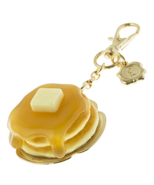 Maple Syrup Bag Charm