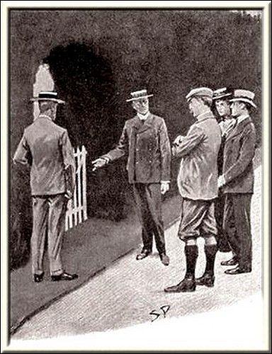 33 best Hound of the Baskervilles images on Pinterest Sherlock - dr watson i presume