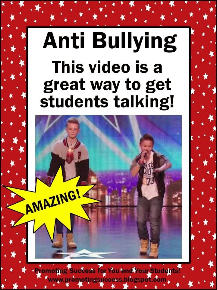 The duo Bars and Melody is made up of Charlie Lenehan and Leondre Devries, two young boys who recently went on Britian's Got Talent and blew the judges away with their sincere and beautiful song about bullying. By the time they were done, the audience was in tears, and the judges were blown away!