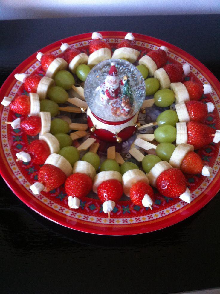 Merry X-mas! Hohohome made kinderkerst....