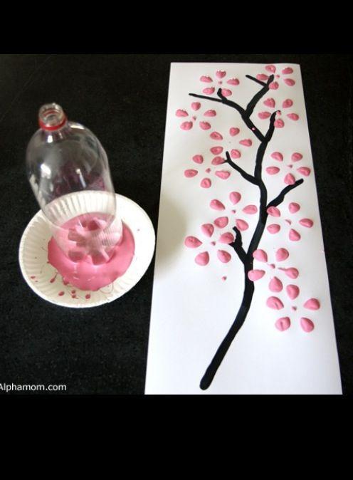 2L Bottle Art