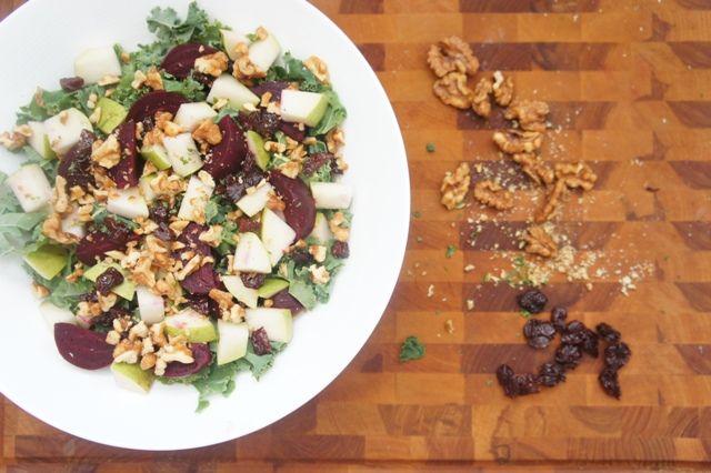 shavuot salad recipes