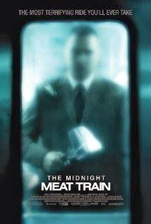 "Dehşet Treni (2008) ""The Midnight Meat Train"" (original title)"