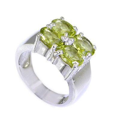 sublime Peridot Silver Green Ring exporter L-1in US 5,6,7,8  http://www.ebay.com/itm/sublime-Peridot-Silver-Green-Ring-exporter-L-1in-US-5-6-7-8-/172617802160?var=&hash=item2830d2a1b0:m:m7071uUuaROnVAWuhAWvC9Q