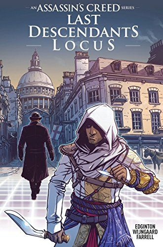 Download Pdf Assassins Creed Locus Free Epub Mobi Ebooks