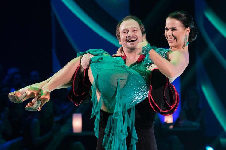 Taneční páry: Marek Taclík & Martina Marková — StarDance VII — Česká televize