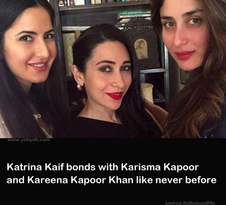 kareena kapoor and karisma relationship advice