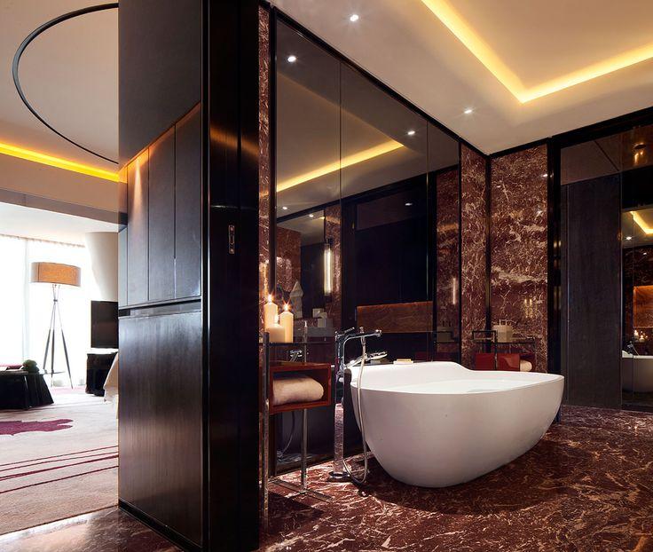 Best Hotel Bathrooms 13 best best hotel bathrooms images on pinterest | hotel bathrooms
