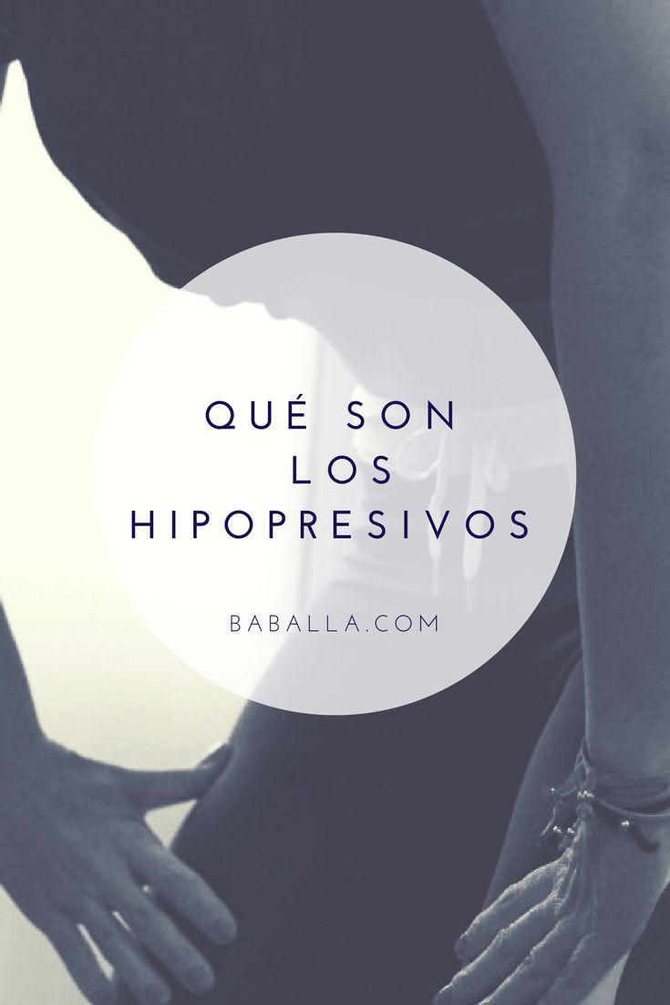 Qué son los hipopresivos para qué sirven y cómo se hacen