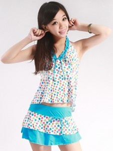 tankini swimsuit for juniors http://modestswimsuits.net/
