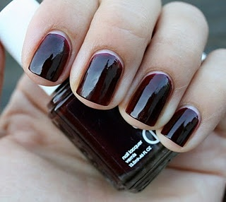 Essie - Wicked: Makeup Hair Nails, Color Polish, Nail Colors, Hair Beauty Nails, Hair Nails Makeup, Essie Wicked, Hair Makeup, Favorite Polishes, Fall Color