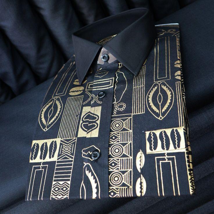 Consort Ankara Shirt