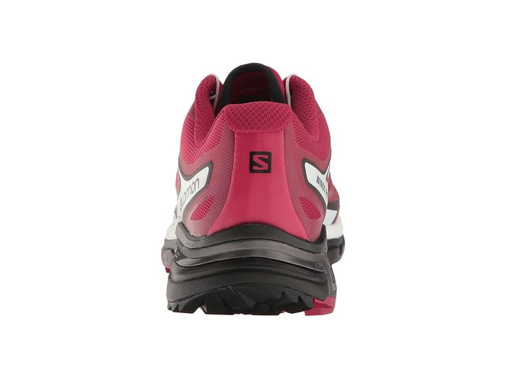 Salomon Wings Pro 2 Women's Shoes Sangria/Black/White