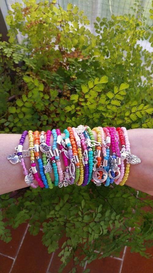 vriendschap armband  bulk armbanden  Boho Chic  rekken