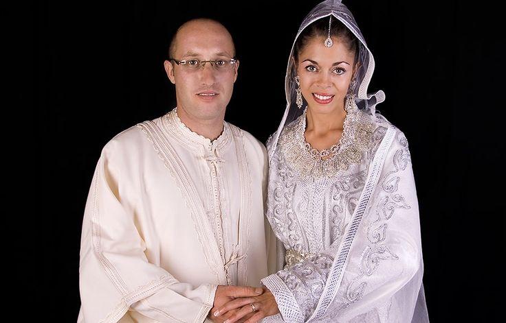 Achetez une tenue de soirée et mariage 2017 traditionnelle pour homme, un nouveau modèle de caftan traditionnel homme, …