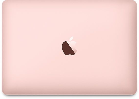 Customize your MacBook, choose from rose gold, silver, gold, or space gray, and configure it the way you want. Get an in-depth look at MacBook and buy online.