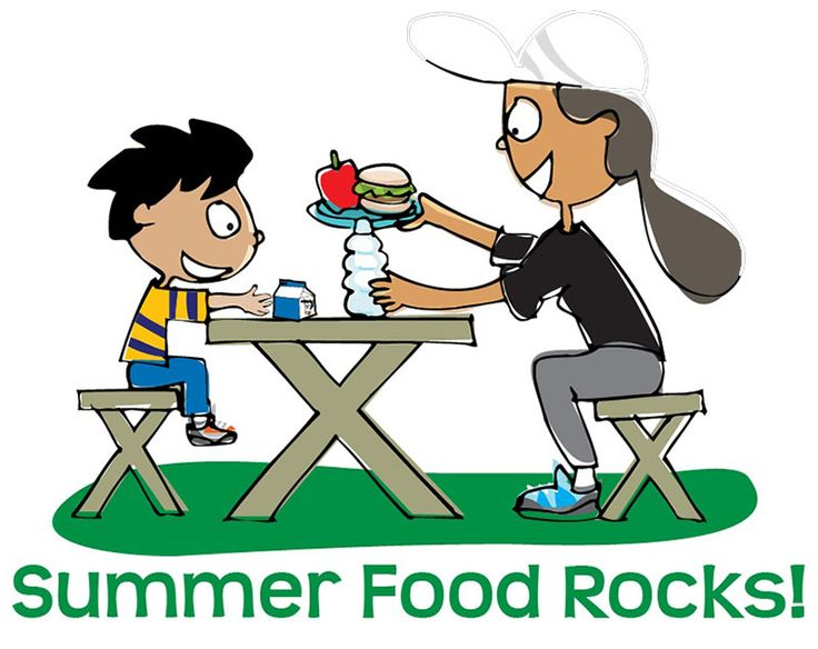 Image result for summer food service program 2017