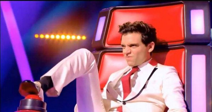 Mika - The Voice France 2014