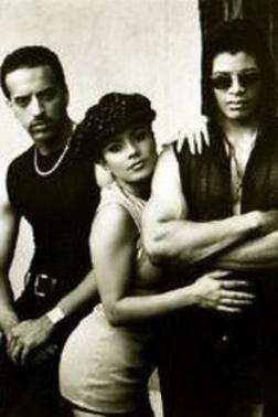Lisa Lisa & Cult Jam Formed: 1980s