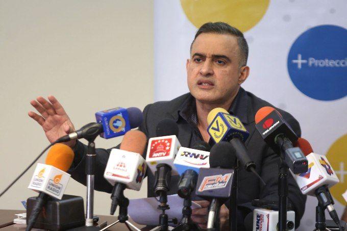 Defensor repudió asedio contra mujer que confundieron con Marlene De Andrade
