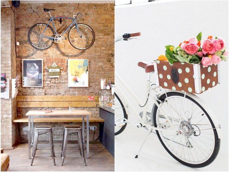 reciclar bicicletas