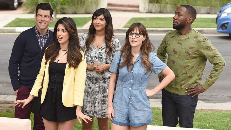 'New Girl' seventh and final season to premiere on Fox on April 10