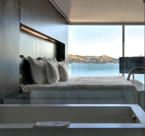 Home-Styling: HOTELS TO STAY - Contemporary Design in Lisbon * HOTEIS PRA FICAR - Design Contemporaneo em Lisboa - Altis Belém