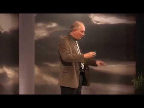 Kraľ severu prijima svetove naboženstva, Prof. Dr. Walter Veith