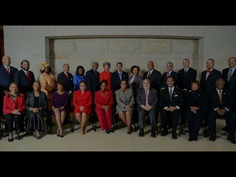 The Congressional Black Caucus has NOT endorsed Hillary... 021216