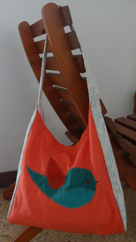 Bolso Aija  Aija´s Bag