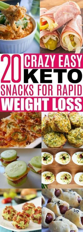 Keto Diet Plan: Keto Snacks