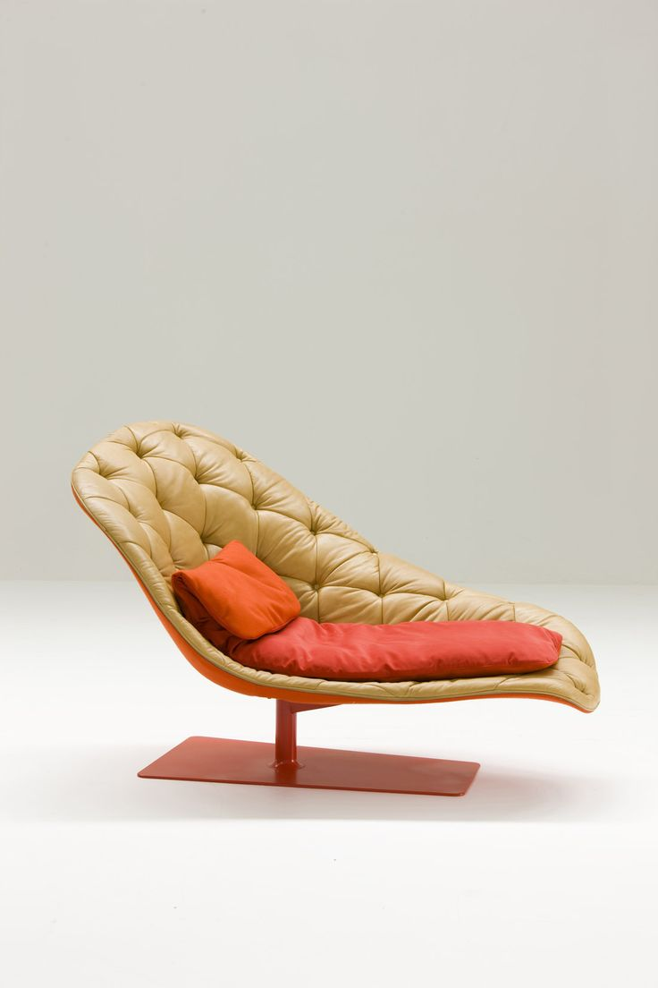 117 best patricia urquiola images on pinterest for Antibodi chaise longue by patricia urquiola