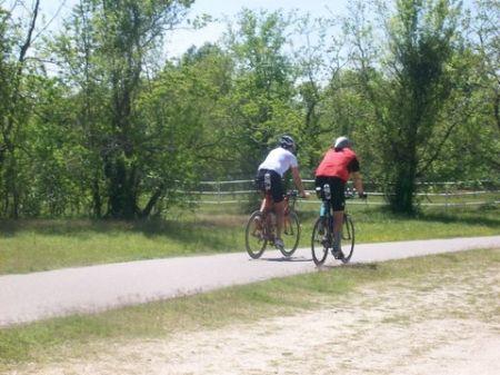 8 best Bike trails Houston area images on Pinterest | Bike ...