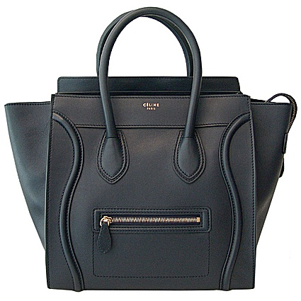 I will own this bag. #Celine