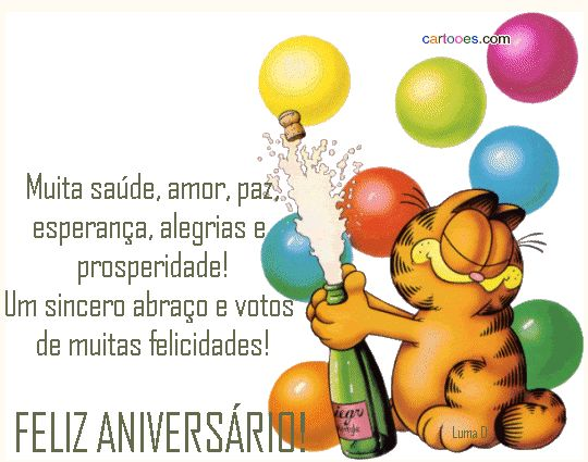 Suficiente 660 best Feliz Aniversário images on Pinterest | Happy brithday  LB36